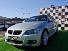 2011 BMW 3 Series 320i Coupe A/t (e92)  Western Cape