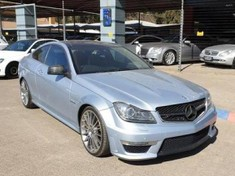 Mercedes-Benz C-Class C63 Amg for Sale (Used) - Cars co za
