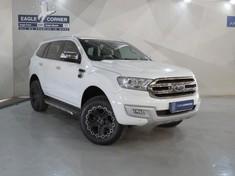 2016 Ford Everest 3.2 LTD 4X4 Auto Gauteng