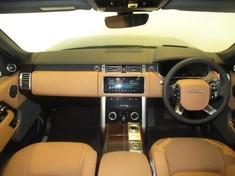 2019 Land Rover Range Rover 4.4D Vogue SE 250KW Gauteng Johannesburg_3