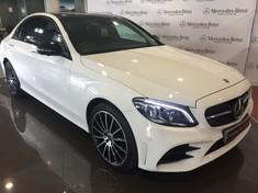 2019 Mercedes-Benz C-Class C180 AMG Line Auto Gauteng