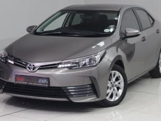 Toyota Corolla 1 4d For Sale Used Cars Co Za
