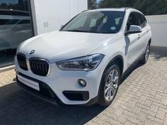 2018 BMW X1 sDRIVE18i Auto Gauteng