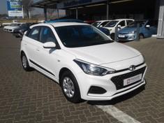 2018 Hyundai i20 1.2 Motion Gauteng