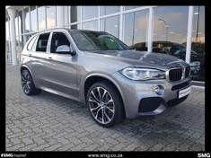 2018 BMW X5 xDRIVE30d M-Sport Auto Western Cape