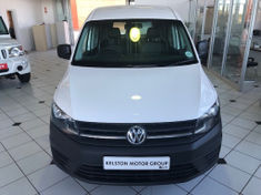 2017 Volkswagen Caddy 4 Maxi 1.6TDi 75KW DSG FC PV Eastern Cape Port Elizabeth_4