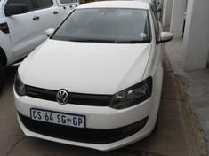 2013 Volkswagen Polo 1.2 Tdi Bluemotion 5dr  Western Cape