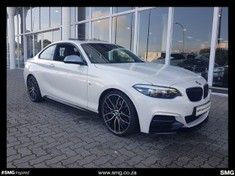 2018 BMW 2 Series M240i Auto Western Cape