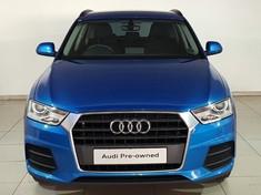 2018 Audi Q3 1.4T FSI Stronic (110KW) Western Cape