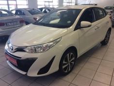 2018 Toyota Yaris 1.5 Xs 5-Door Eastern Cape