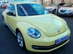 Volkswagen Beetle for Sale (Used) - Cars co za