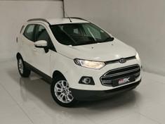 2014 Ford EcoSport 1.5TD Titanium Gauteng