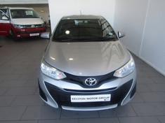 2018 Toyota Yaris 1.5 Xi 5-Door Eastern Cape Port Elizabeth_1