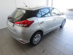 2018 Toyota Yaris 1.5 Xi 5-Door Eastern Cape Port Elizabeth_3