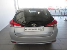 2018 Toyota Yaris 1.5 Xi 5-Door Eastern Cape Port Elizabeth_4