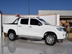 2014 Toyota Hilux 2.7 Vvti Raider R/b P/u D/c  Gauteng