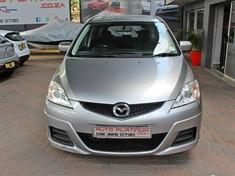 2010 Mazda 5 2.0l Active  Gauteng Pretoria_2