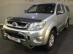 2011 Toyota Hilux 4.0 Vvti Raider R/b A/t P/u D/c  Western Cape
