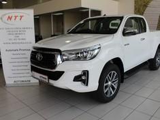 2019 Toyota Hilux 2.8 GD-6 RB Raider 4X4 Auto P/U E/CAB Limpopo