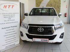 2019 Toyota Hilux 2.8 GD-6 RB Raider 4X4 Auto PU ECAB Limpopo Phalaborwa_1