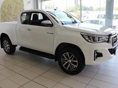 2019 Toyota Hilux 2.8 GD-6 RB Raider 4X4 Auto PU ECAB Limpopo Phalaborwa_2