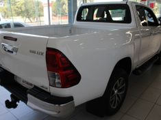 2019 Toyota Hilux 2.8 GD-6 RB Raider 4X4 Auto PU ECAB Limpopo Phalaborwa_3