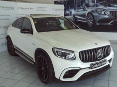 2019 Mercedes-Benz GLC GLC 63S Coupe 4MATIC Gauteng