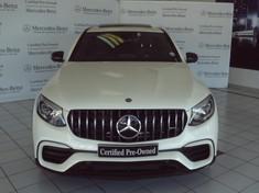 2019 Mercedes-Benz GLC GLC 63S Coupe 4MATIC Gauteng Randburg_1