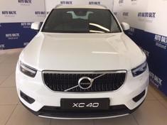 2019 Volvo XC40 D4 Momentum AWD Gauteng Midrand_1