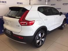 2019 Volvo XC40 D4 Momentum AWD Gauteng Midrand_4