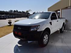 2015 Ford Ranger 2.2tdci Xl Pu Sc  Gauteng De Deur_3