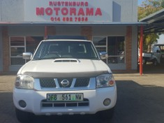 Nissan Double Cab Bakkie for Sale in Rustenburg (Used