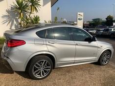2016 BMW X4 xDRIVE20i M Sport Mpumalanga Nelspruit_0
