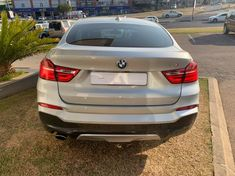 2016 BMW X4 xDRIVE20i M Sport Mpumalanga Nelspruit_1