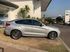 2016 BMW X4 xDRIVE20i M Sport Mpumalanga Nelspruit_2