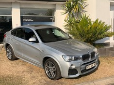 2016 BMW X4 xDRIVE20i M Sport Mpumalanga Nelspruit_3