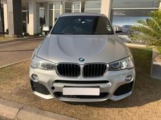 2016 BMW X4 xDRIVE20i M Sport Mpumalanga Nelspruit_4