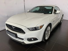 2017 Ford Mustang 5.0 GT Auto Western Cape