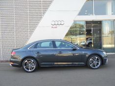 2019 Audi A4 1.4T FSI SPORT S Tronic North West Province Rustenburg_2