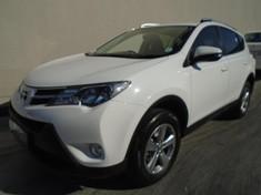 2018 Toyota Rav 4 2.0 GX Auto Gauteng Rosettenville_0