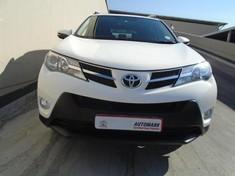 2018 Toyota Rav 4 2.0 GX Auto Gauteng Rosettenville_1