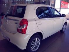 2019 Toyota Etios 1.5 Xs 5dr  Limpopo Mokopane_3