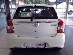 2019 Toyota Etios 1.5 Xs 5dr  Limpopo Mokopane_4