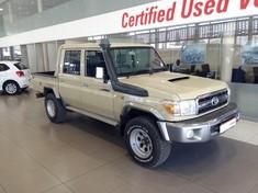2013 Toyota Land Cruiser 70 4.5D Double cab Bakkie Limpopo Mokopane_2
