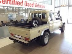 2013 Toyota Land Cruiser 70 4.5D Double cab Bakkie Limpopo Mokopane_3