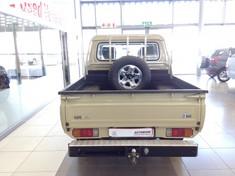 2013 Toyota Land Cruiser 70 4.5D Double cab Bakkie Limpopo Mokopane_4
