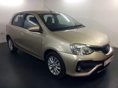 2018 Toyota Etios 1.5 Xs 5dr  Limpopo