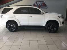 2011 Toyota Fortuner 3.0d-4d R/b A/t  Mpumalanga