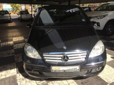 Mercedes-Benz A-Class A 170 for Sale (Used) - Cars co za