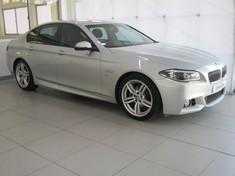 2015 BMW 5 Series 520i Auto M Sport Kwazulu Natal